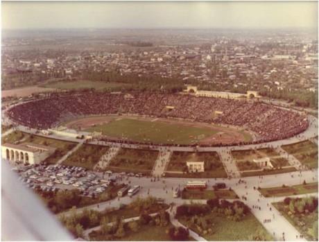 Stadionul 23 August